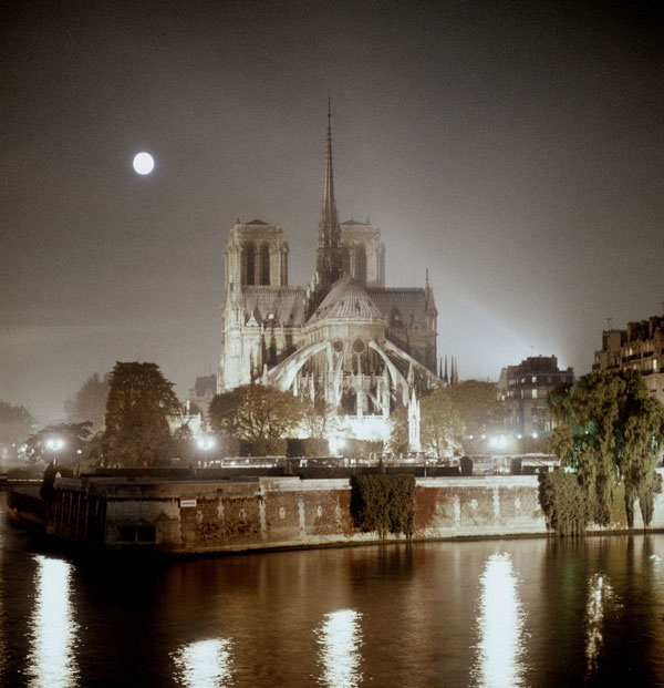 phography Notre Dame
