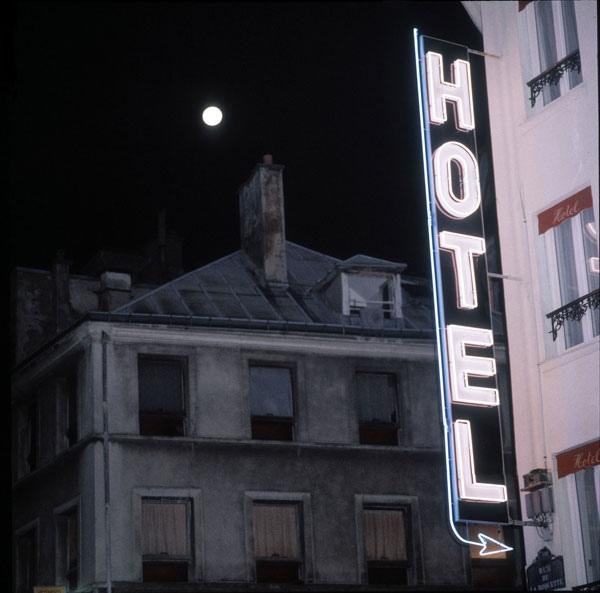 phography Paris hotel